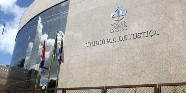 Tribunal de Justiça de Alagoas