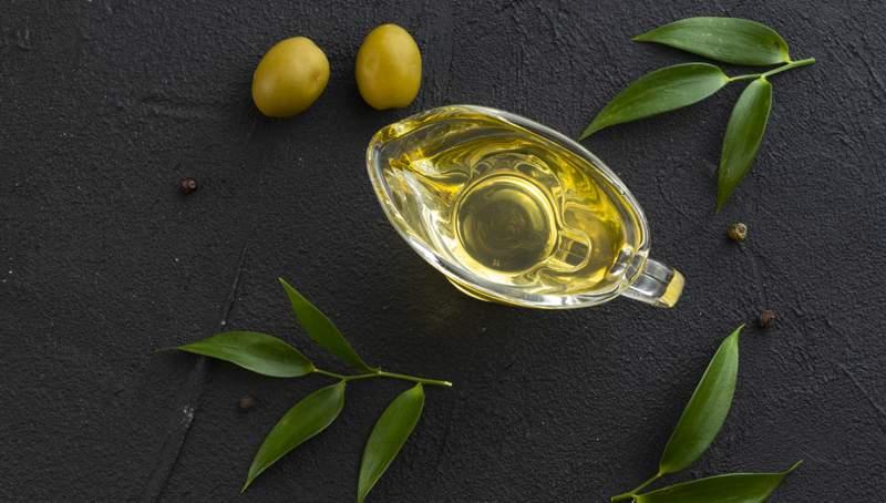 Azeite de Oliva (Reprodução)