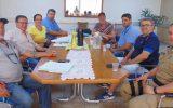 Comissão de trânsito discutiu a nova sinalização em Capinópolis e deve iniciar fiscalização (Foto: Divulgação)