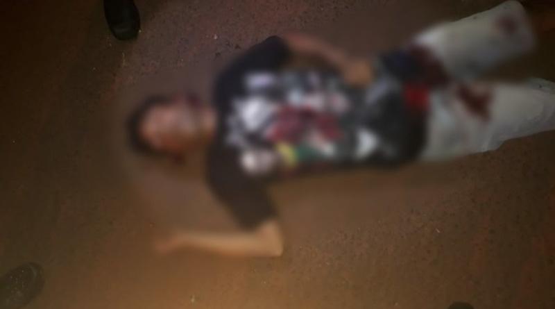 Homem morto a tiros em Ituiutaba tinha 31 anos (Foto: Redes sociais)