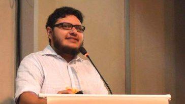 Fábrio Frizzo diz que participar da missão em Luxor será um grande passo trajetória como pesquisador do passado do Egito faraônico — Foto: UFTM/Divulgação