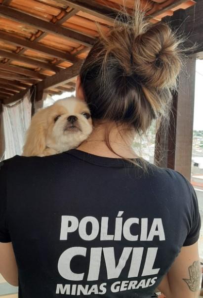 (Foto: Divulgação/PCMG)
