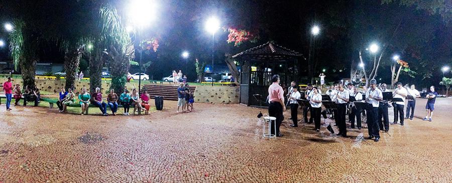 (Foto: Assessoria de imprensa/Prefeitura de Capinópolis)