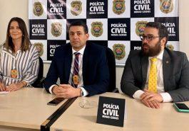 Divulgação/PCMG