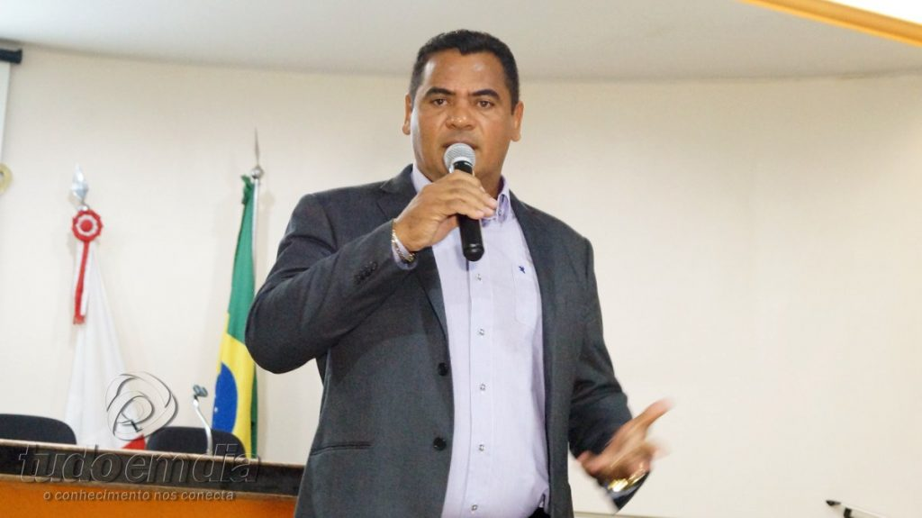 Ivo Américo (Foto: Paulo Braga/Tudo Em Dia)
