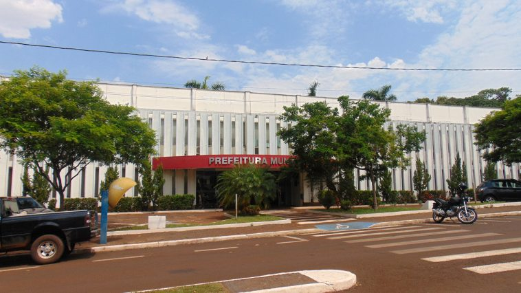 Prefeitura Municipal de Capinópolis