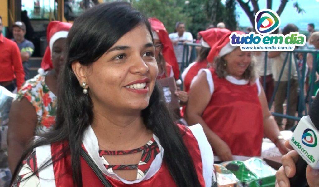 Mona Nascimento Silveira (Foto: Gabriel Kazuto)