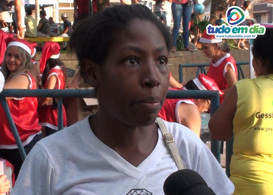 Josiane Gomes (Foto: Gabriel Kazuto)