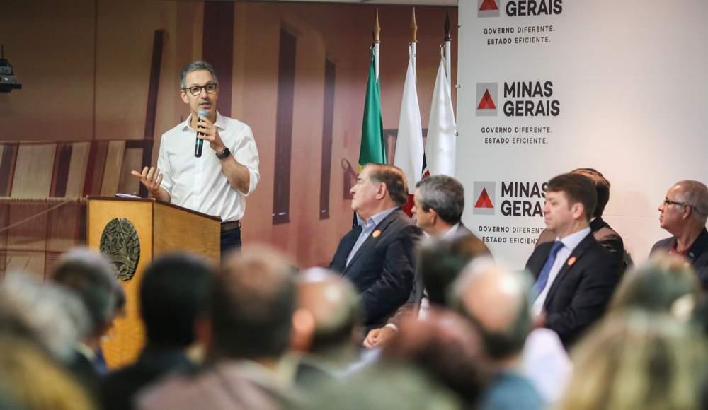 Crédito (foto: Pedro Gontijo / Imprensa MG)