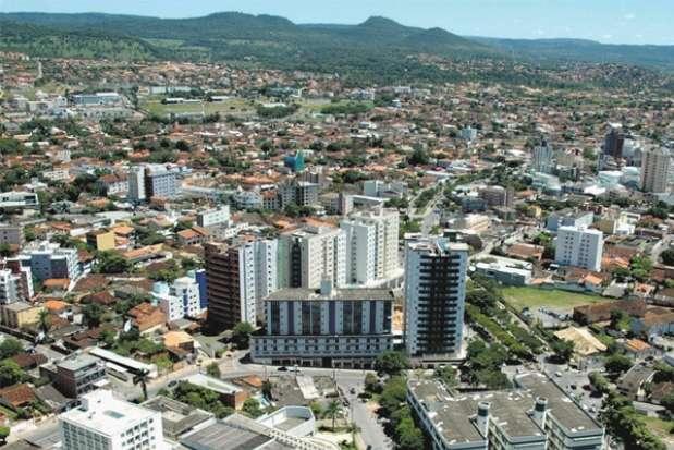 Crime aconteceu na cidade de Montes Claros Foto: Prefeitura de Montes Claros/Divulgação