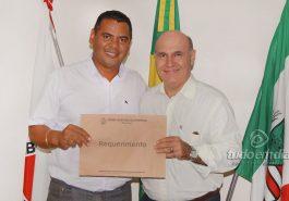 (Esq) Ivo Américo e Gerson Sebastião (Arquivo: Tudo Em Dia/ Foto: Paulo Braga)