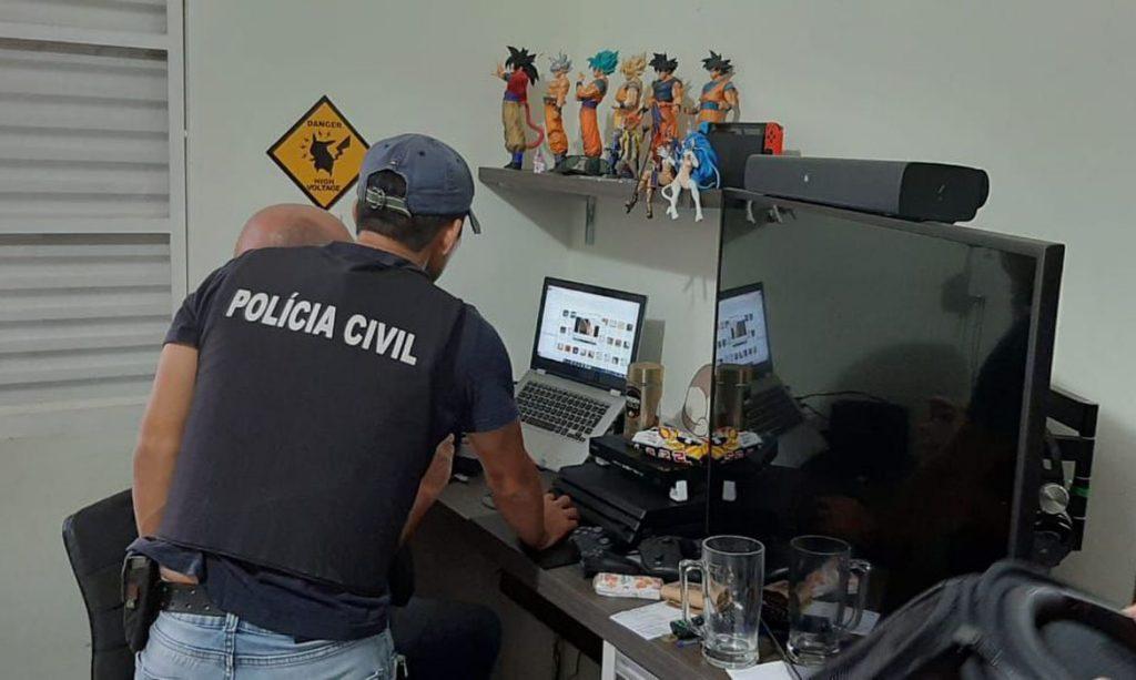 © Divulgação Ministério da Justiça e Segurança Pública