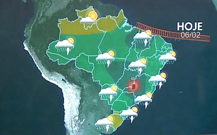 (Divulgação: Tv Globo)