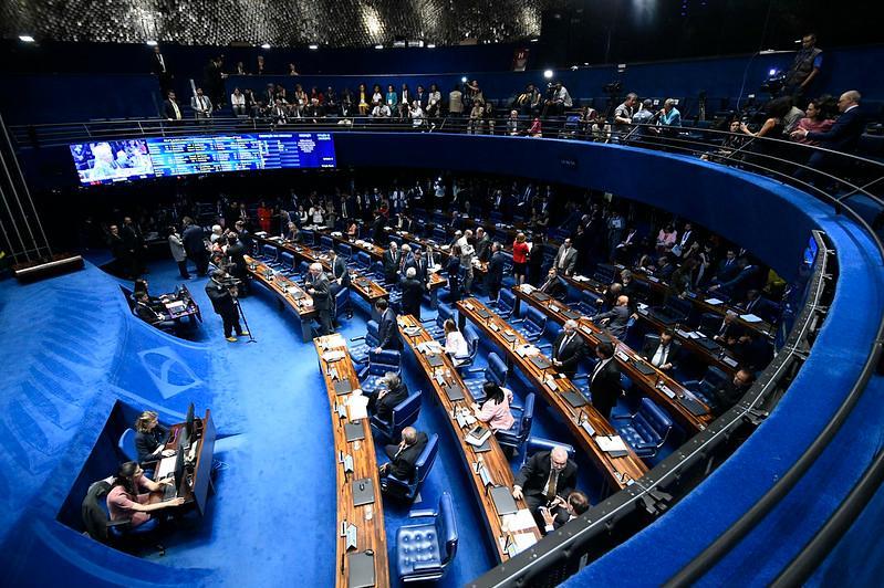 Foto: Marcos Oliveira/Agência Senado