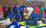 Abertura da 4ª Copa Pontal de Futsal será em Capinópolis (Foto: Divulgação)