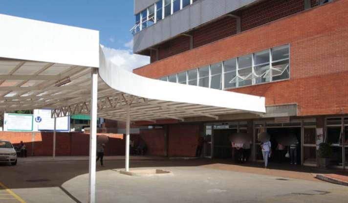 Hospital das Clínicas da Universidade Federal de Uberlândia (HC-UFU), no Triângulo Mineiro, abriga caso suspeito de coronavírus
