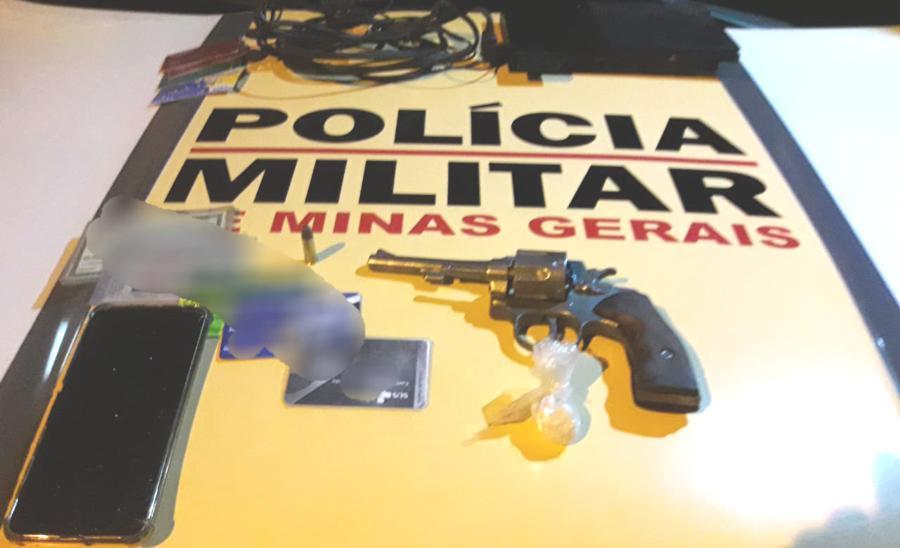 Foto: PMMG/Divulgação