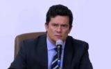 Sérgio Moro, Ministro da Justiça | Foto: Reprodução