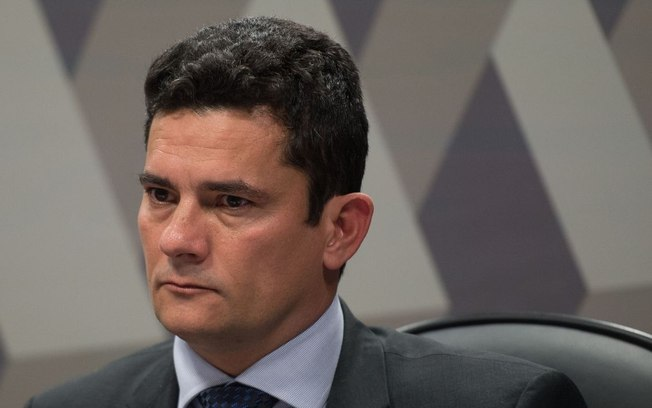 Agência Brasil Ex-ministro Sérgio Moro