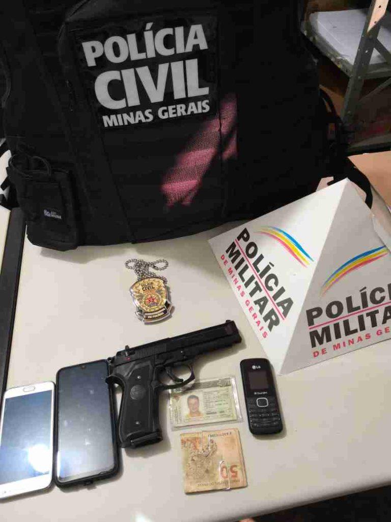 (Imagem: Divulgação/PCMG)