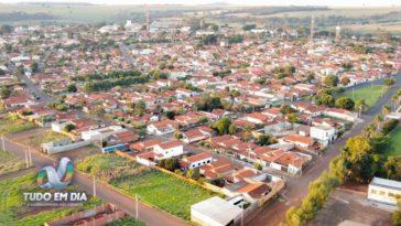 Capinópolis, Minas Gerais   Foto: Tudo Em Dia imagens aéreas
