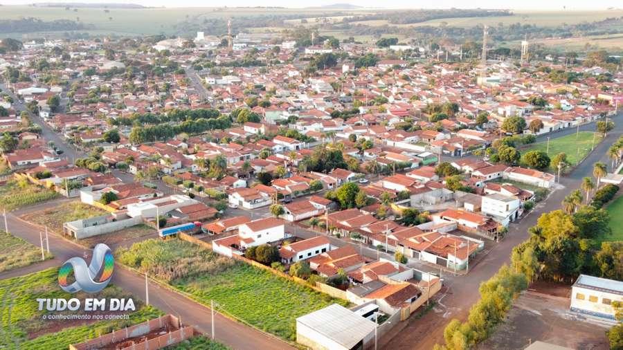 Capinópolis, Minas Gerais | Foto: Tudo Em Dia imagens aéreas