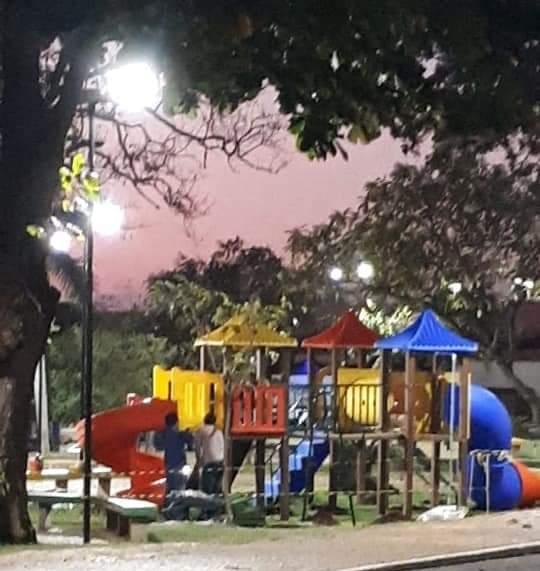 Foto: Divulgação/Assessoria de imprensa da prefeitura Municipal de Capinópolis