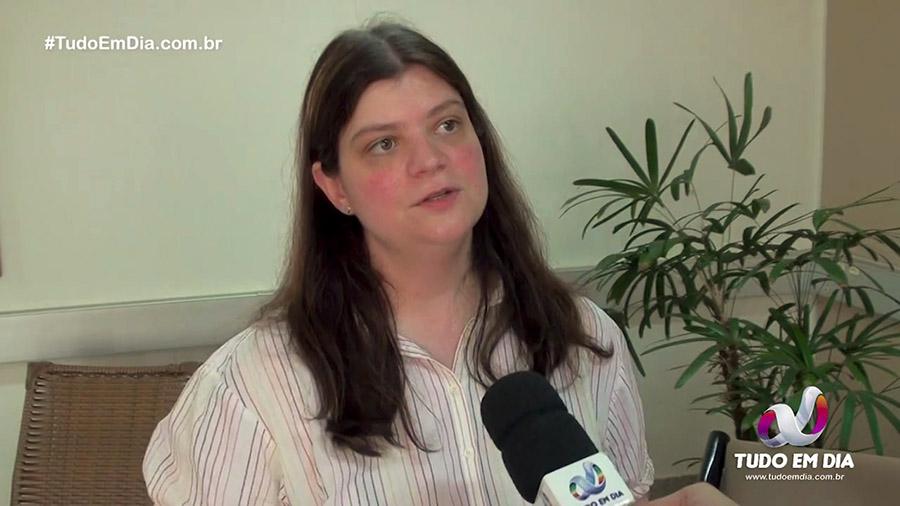 Dra. Maria Carolina Silveira Beraldo, Promotora de Justiça da Comarca de Capinópolis | Foto: Arquivo / Tudo Em Dia