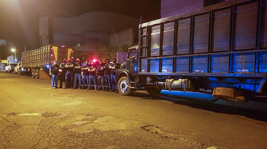 Imagem: PCMG/Divulgação