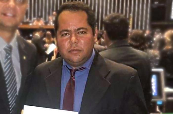 Gabriel Lima, vereador em Gurinhatã, morreu em acidente | Foto: Facebook