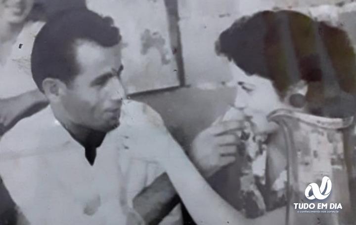 Naouphal Farid e Ramza Sabbag  Foto: Arquivo pessoal familiar