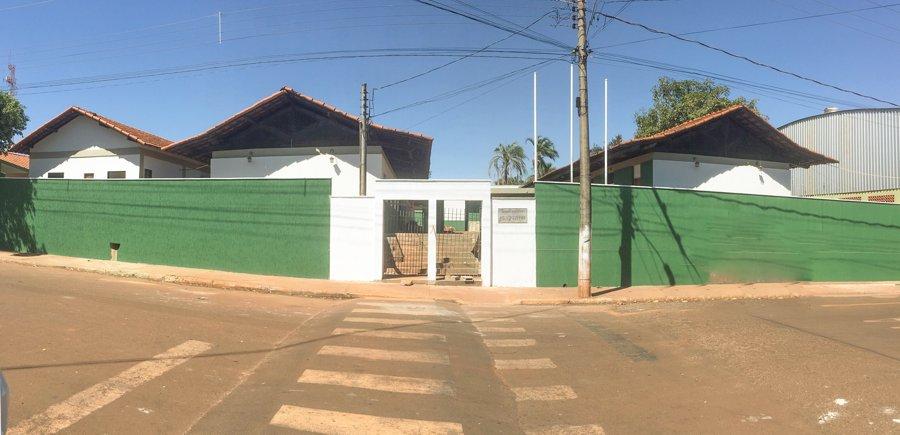 Escola Higino Guerra | Foto: Divulgação