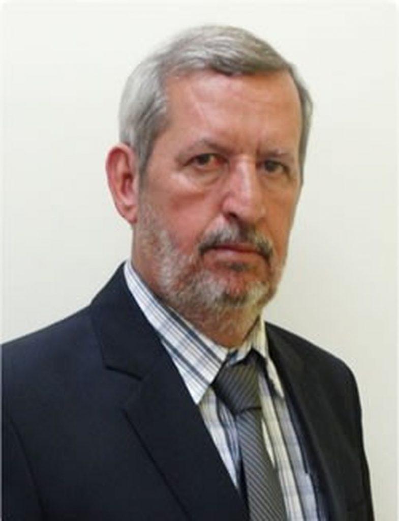 Lázaro Marques de Souza Filho era vereador em Prata — Foto: Câmara de Prata/Divulgação