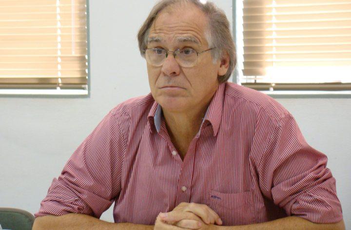 Luiz Pedro Corrêa | Foto: Arquivo