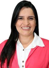 Letícia da Saúde (Foto: TSE)
