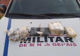 (Imagem: Polícia Militar/Divulgação)