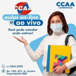 CCAA Capinópolis